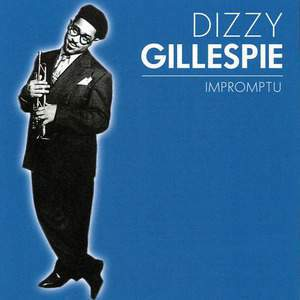 DIZZY GILLESPIE - COMPLETE STUDIO SESSIONS 1956-1957