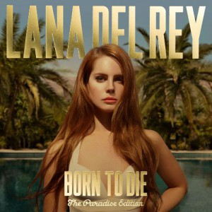Born To Die (Paradise Limited Edition Box Set) CD2
