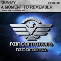 A Moment To Remember (Single)
