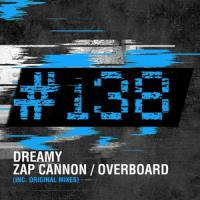 Zap Cannon / Overboard (Single)