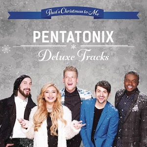 That's Christmas To Me: Deluxe Tracks - Ep