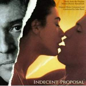 Indecent Proposal by Soundtrack - Various Artists