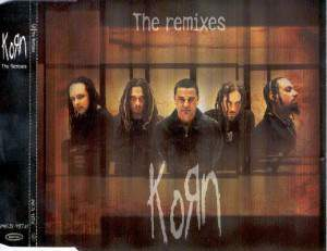 Korn - Freaked Out & Mixed Up!