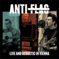 Live And Acoustic In Vienna (Live) - Ep