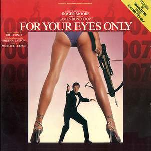 For Your Eyes Only movies in Canada