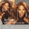 What's It Gonna Be (Cd Single)