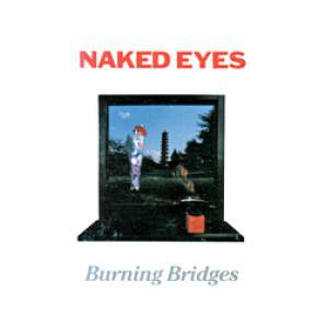 Naked Eyes Album Cover 12