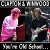 You're Old School - Izod Center, East Rutherford, New Jersey, Usa