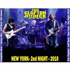 New York Second Night Cd1 - Madison Square Garden, New York, Usa
