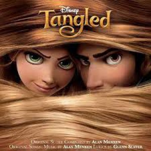 Tangled by Alan Menken
