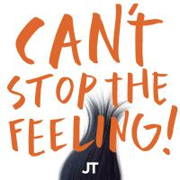 Can't Stop The Feeling! - Single
